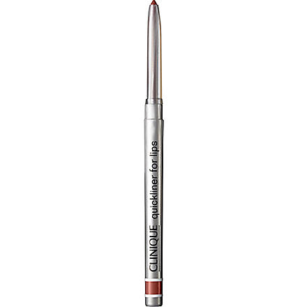 CLINIQUE Quickliner for Lips (Neutrally