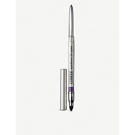 CLINIQUE Quickliner for Eyes (Violet