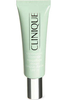 CLINIQUE Continuous Coverage Foundation
