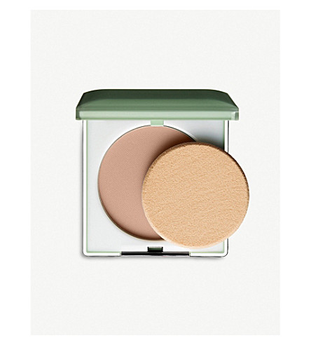 CLINIQUE Superpowder Double Face Powder (Matte+honey