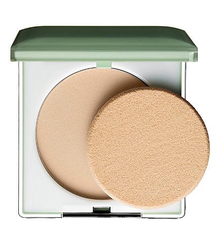 CLINIQUE Superpowder Double Face Powder (Matte neutral