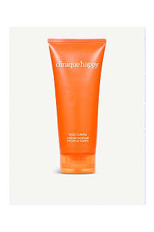 CLINIQUE Happy body cream 200ml