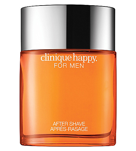 CLINIQUE Happy for Men After Shave