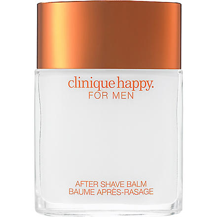 CLINIQUE Happy for Men aftershave balm