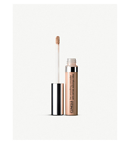 CLINIQUE Line Smoothing Concealer (02+light