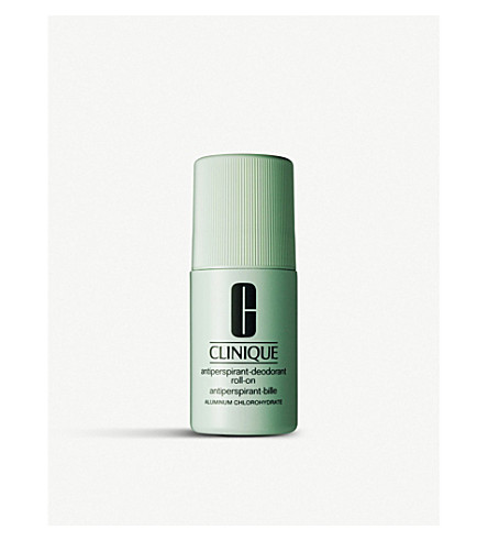 CLINIQUE Roll On Anti–Perspirant Deodorant