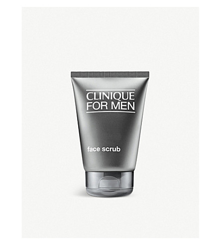 CLINIQUE Face Scrub 100ml
