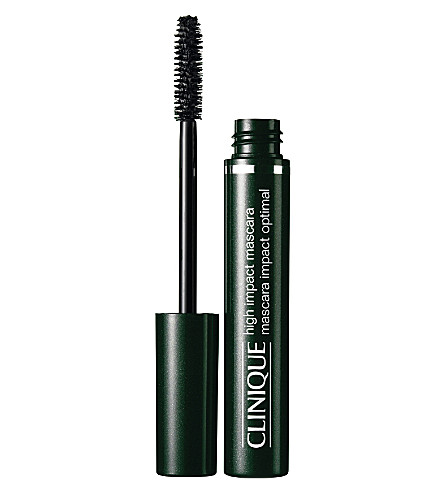CLINIQUE High Impact Mascara (Black