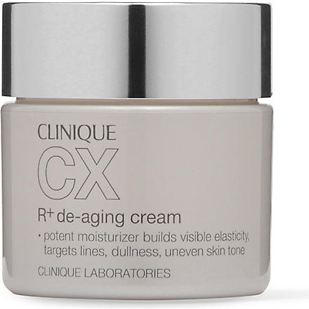 CLINIQUE CX R+ De-Ageing cream