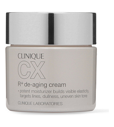 CLINIQUE CX R+ De-Ageing cream