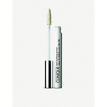 CLINIQUE Lash Building Primer (White