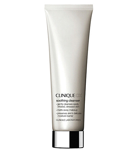 CLINIQUE CX Soothing Cleanser 125ml