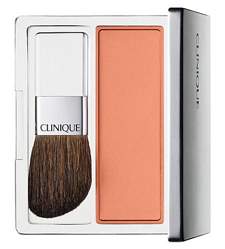 CLINIQUE Blushing Blush Powder Blush (Innocent peach