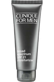CLINIQUE M Protect SPF 21