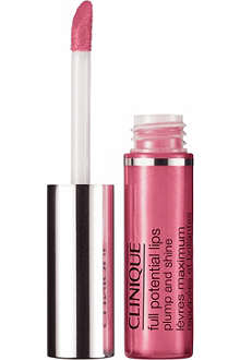 CLINIQUE Full Potential Lips