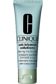 CLINIQUE Anti–Blemish Clearing Moisturizer