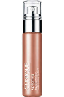 CLINIQUE Up–Lighting Liquid Illuminator