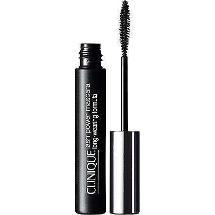 CLINIQUE Lash Power Mascara Long–Wearing Formula (Black onyx