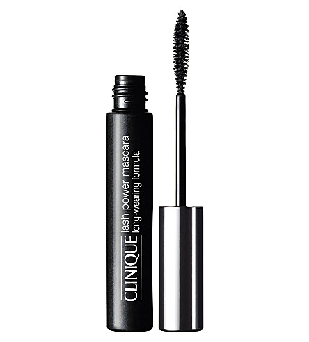CLINIQUE Lash Power Mascara Long–Wearing Formula (Black onyx