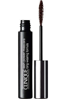 CLINIQUE Lash Power Mascara Long–Wearing Formula