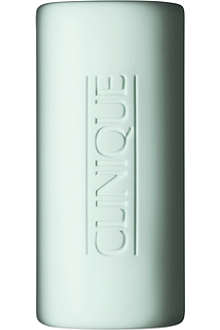 CLINIQUE Anti–Blemish Solutions Cleansing Bar for Face & Body
