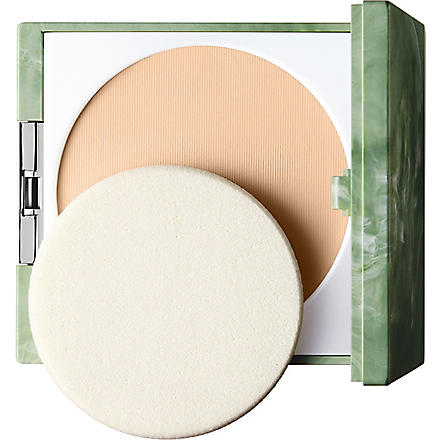CLINIQUE Almost Powder Makeup SPF 15 (Light
