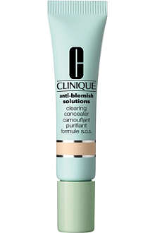 CLINIQUE Anti–Blemish Solutions Clearing Concealer