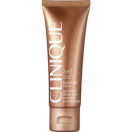 CLINIQUE Face tinted Lotion