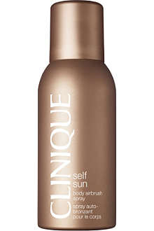 CLINIQUE Body Airbrush Spray 125ml