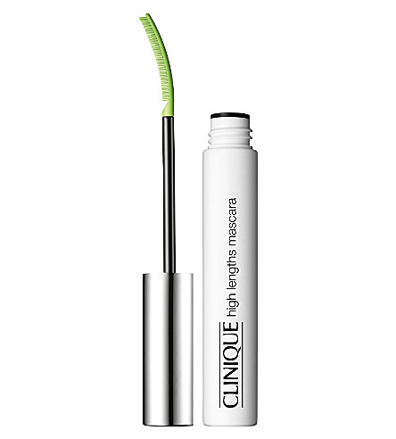 CLINIQUE High Lengths Mascara (Black/brown
