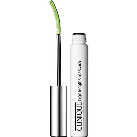 CLINIQUE High Lengths Mascara (Black