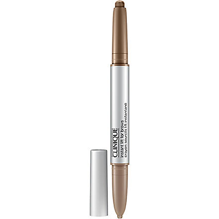 CLINIQUE Instant Lift for Brows (Deep brown