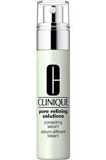 CLINIQUE Pore Refining Solutions Correcting Serum 30ml