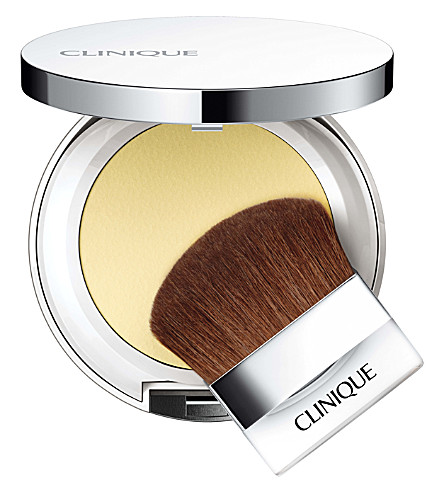 CLINIQUE Redness Solutions Instant Relief Mineral Pressed Powder