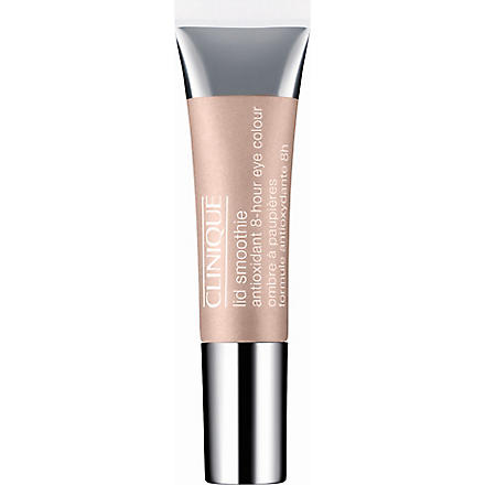 CLINIQUE Lid Smoothie Antioxidant 8–Hour Eye Colour (Cashew+later