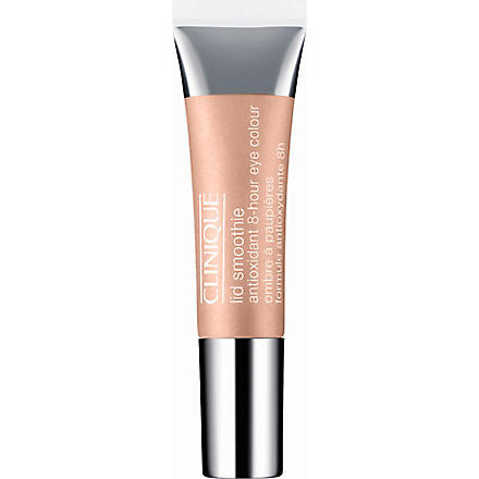 CLINIQUE Lid Smoothie Antioxidant 8–Hour Eye Colour (Ginger-ly