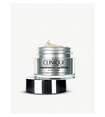 CLINIQUE Repairwear Uplifting Firming Cream Skin Type 1