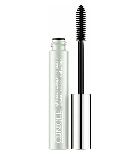 CLINIQUE High Impact Waterproof mascara (01