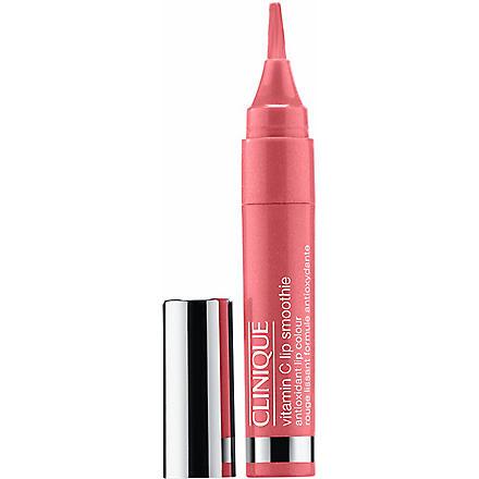 CLINIQUE Jumbo Vitamin C Lip Smoothie (Mangothon