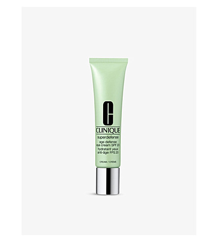 CLINIQUE Superdefense SPF 20 Eye 15ml