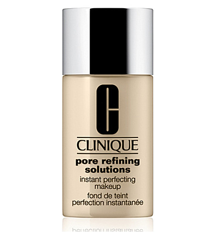 CLINIQUE Pore Refining Solutions Instant Perfecting Make-up (02+alabaster