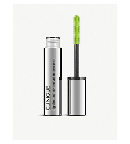 CLINIQUE High Impact Extreme Mascara (Black
