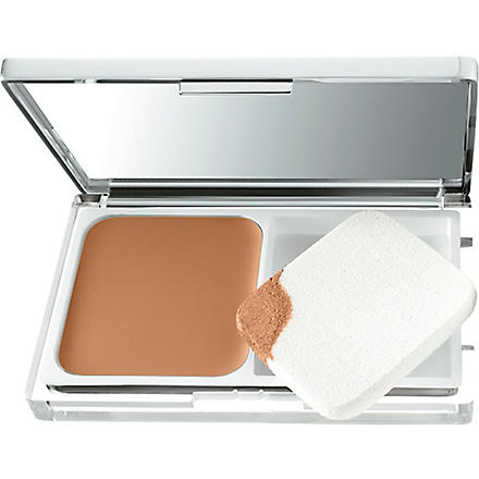 CLINIQUE Even Better compact make-up SPF 15 (Amber