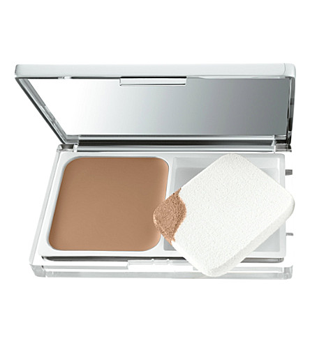 CLINIQUE Even Better compact make-up SPF 15 (Chamois