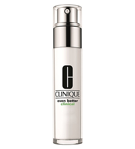 CLINIQUE Even Better Clinical Dark Spot Corrector 100ml