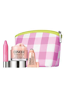 CLINIQUE Limited Edition Moisture Favourites