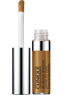 CLINIQUE All About Shadows primer for eyes