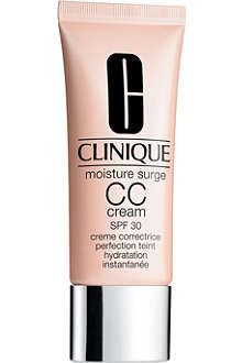 CLINIQUE Moisture Surge CC cream SPF 30 40ml