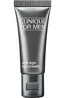 CLINIQUE Clinique For Men Anti-Age moisturiser 100ml