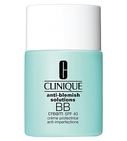 CLINIQUE Anti-Blemish BB Cream SPF 40 (Deep